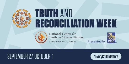 Truth and Reconciliation Week