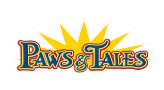 Paws & Tales logo