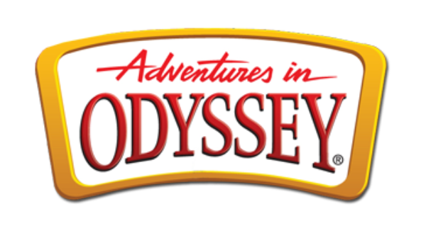 Adventures in Odyssey logo