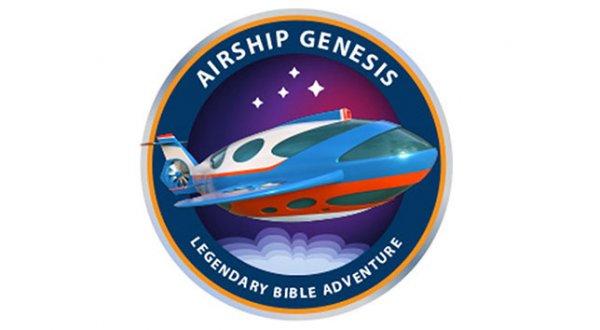 Airship Genesis logo