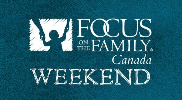 Focus on the Family Weekend Magazine logo