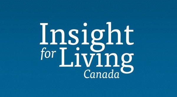 Insight for Living logo