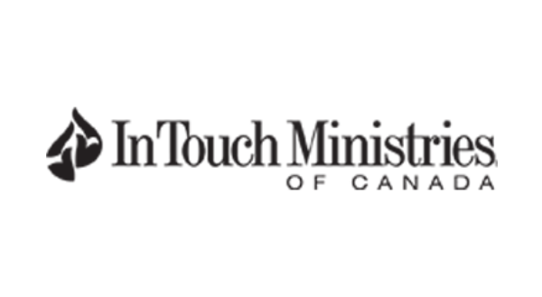 In Touch Ministries of Canada logo