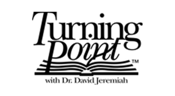 Turning Point with David Jeremiah logo